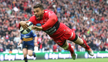 Toulon set for yet another final following tense victory over Leinster