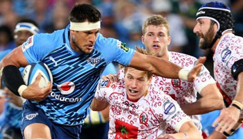 Bulls vs Reds Highlights - Super Rugby Round 5 | RugbyDump - Rugby News &  Videos