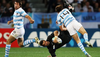 Rugby World Cup Daily - Super Saturday