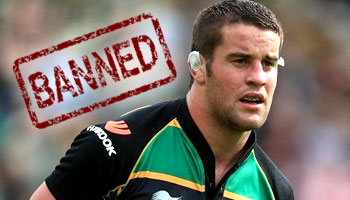 Calum Clark banned for 32 weeks for breaking another player's arm