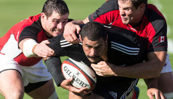 New Zealand Maori All Blacks start tour well with good win over Canada