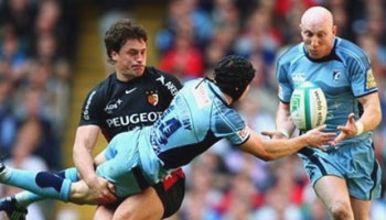Cardiff Blues edge out Toulouse at the Millennium Stadium