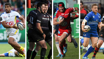 European Champions Cup and Challenge Cup Semi Final Previews