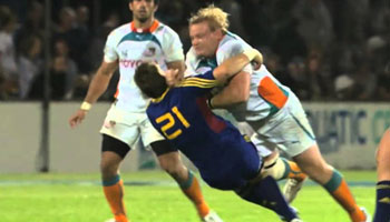 The Beginners Guide to the Cheetahs - Super Rugby 2014
