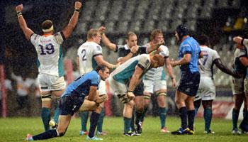 Cheetahs vs Bulls Highlights - Super Rugby 2014 Round 2