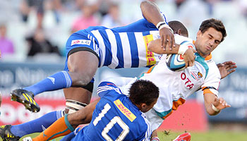 Cheetahs vs Stormers Highlights - Super Rugby Round 8