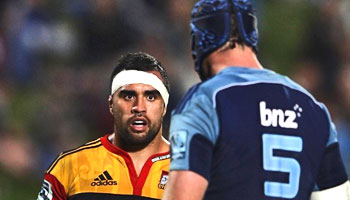 Classic Encounters - The Blues vs Chiefs thriller in North Harbour