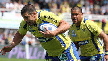 Castres vs Clermont Highlights - Top 14 Round 25