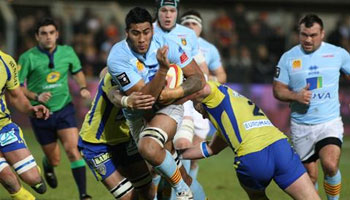 Top 14 Highlights - Three of the best from Round 16