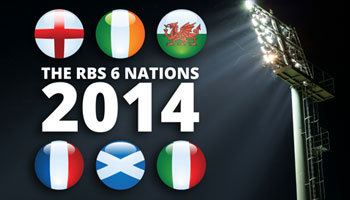 Closely contested deciding round in store for the 2014 RBS Six Nations