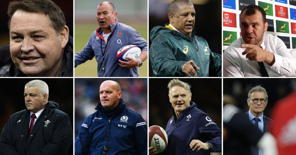 2017 in Review: How the leading coaches fared this season