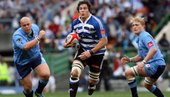 Currie Cup best tries mix - Round 9