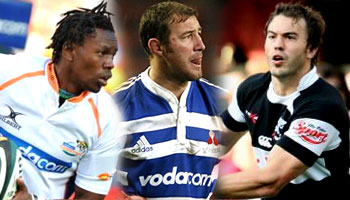 Currie Cup best tries mix - Round 8