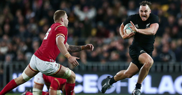 New Zealand seal the series as Wales drop off in second half