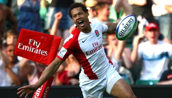 England win the London Sevens in thriller against New Zealand