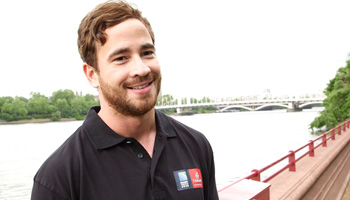 Danny Cipriani on his Rugby World Cup 2015 ambitions with England