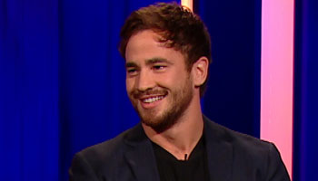 Danny Cipriani goes through his rap sheet on the Clare Balding Show