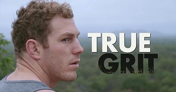 True Grit: The David Pocock Story - Part 1