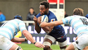 Classic Encounters - Montpellier vs Racing Metro on New Year's Eve