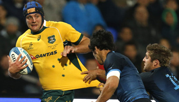 Wallabies set up crunch clash with All Blacks following win in Mendoza