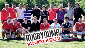 Midweek Madness Don T Drop The Egg Rugbydump Rugby News Videos