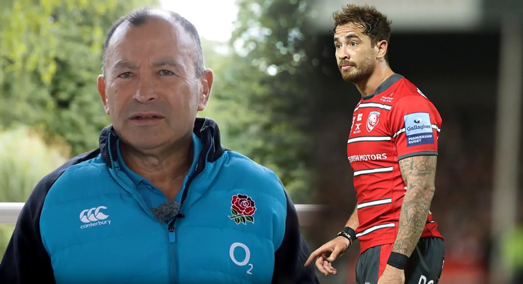 Danny Cipriani excluded from England training squad despite sensational form