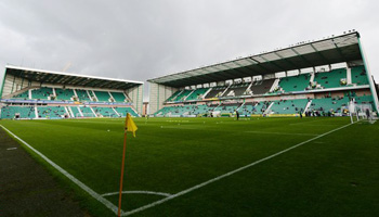 Edinburgh Rugby aim to 'test' Easter Road ahead of potential switch