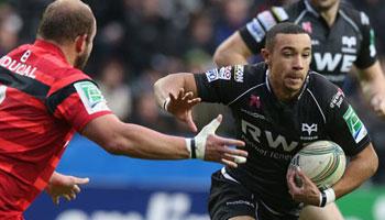 Ospreys vs Toulouse Highlights - Heineken Cup Round 4