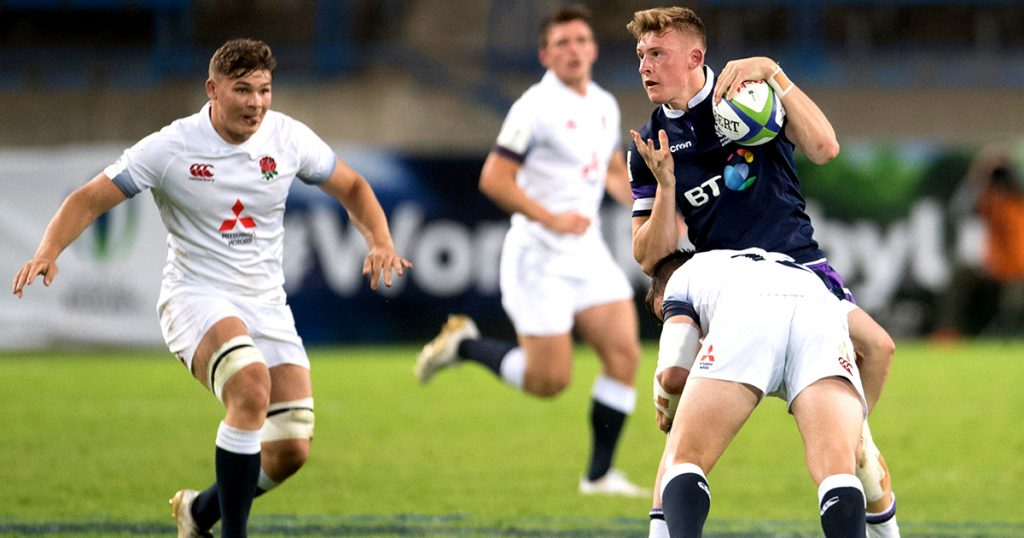 Semi Finalists confirmed after thrilling round at U20 World Championship