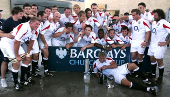 England Saxons beat Scotland A to win the Churchill Cup