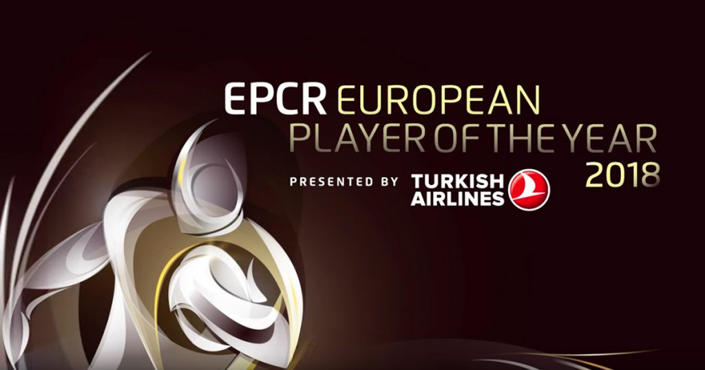 15 Players Nominated for European Player of the Year 2018