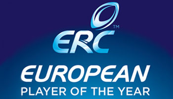 Early contenders named for ERC European Player of the Year 2013