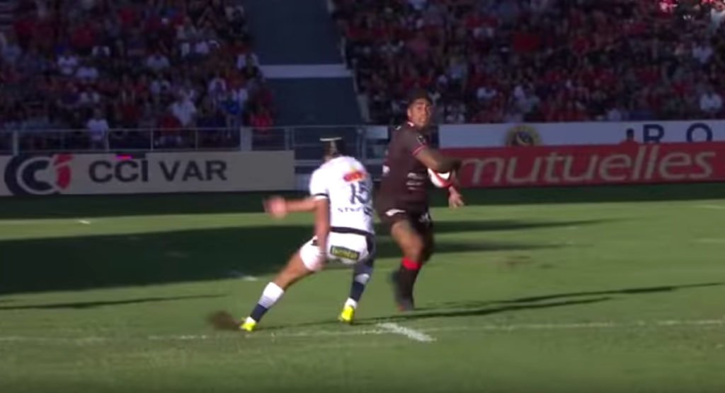 Malakai Fekitoa return to New Zealand probable after more outstanding play for Toulon