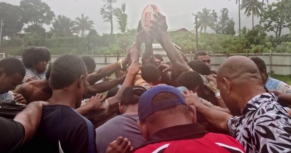 Fijian comaraderie the key to success in insightful new short film