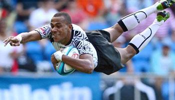 Fiji beat New Zealand to win the 2012 Gold Coast Sevens - Day 1 & 2 Highlights