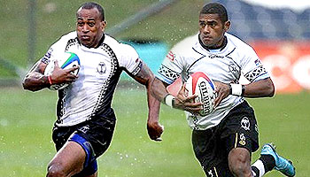 Fiji's two sensational tries that launched victorious Pacific Nations Cup campaign
