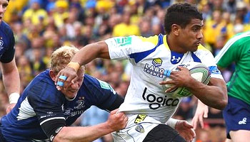 Leinster hold out against Clermont to reach another Heineken Cup final
