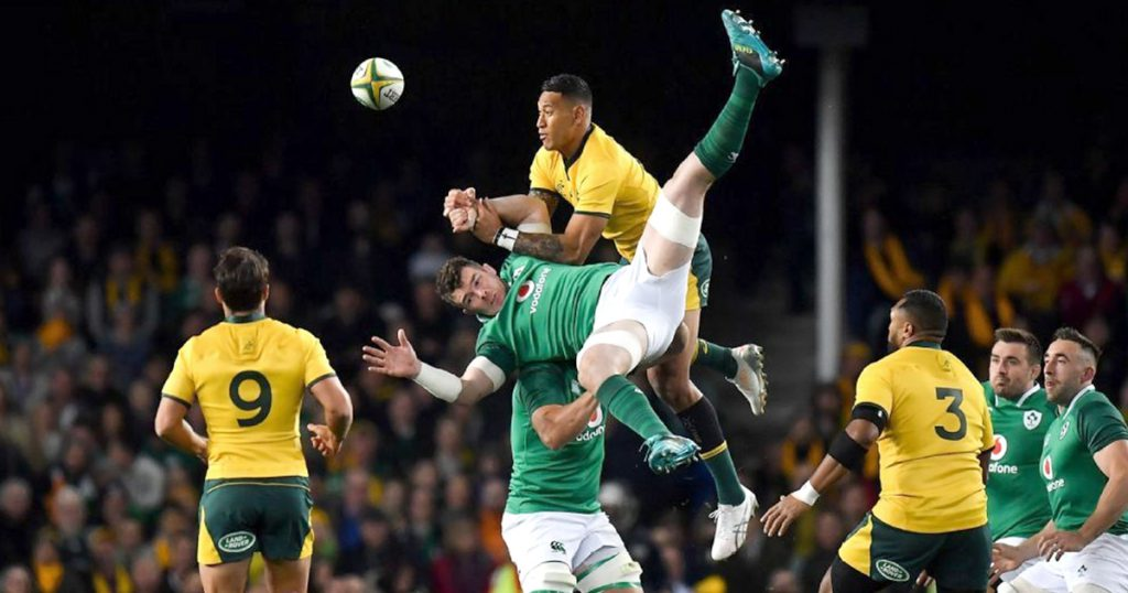 Calls for one man lifts to be outlawed as Israel Folau readies for judicial hearing