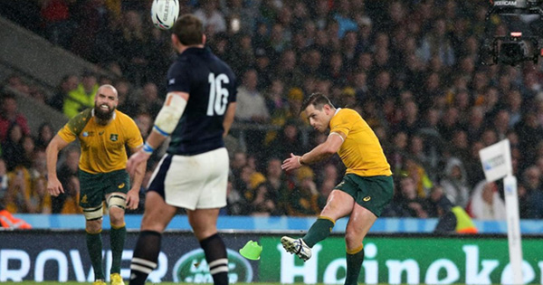 Wallabies snatch victory from courageous Scots at the death