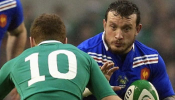 France and Ireland draw for second consecutive year