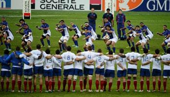 France vs Samoa November 2012 - Full Match