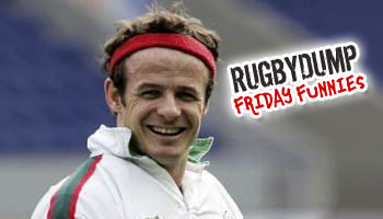 Friday Funnies - Austin Healey 'Never been beaten'