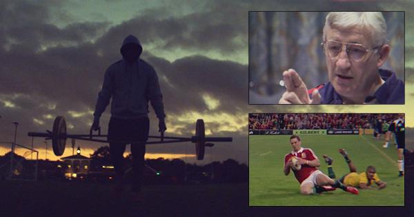 George North stars in emotive Gillette short film, The Honest Player