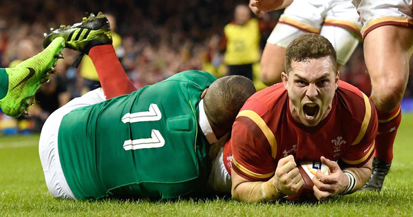 Wales and North find form to beat Ireland in Cardiff