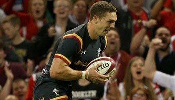 Wales victory over Italy in Cardiff marred by crucial injuries