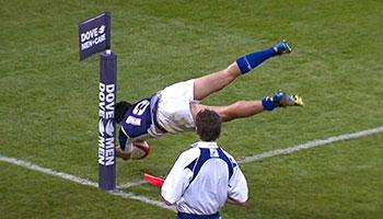 Samoa stun Wales with impressive win at the Millennium Stadium