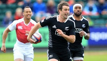 Glasgow Sevens - Day One Highlights Wrap