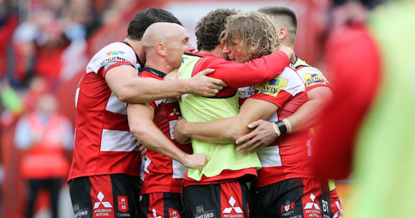 RUGBYDUMP WEEKLY: Are Gloucester getting back on track?