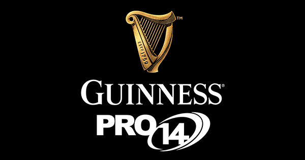 Guinness PRO12 officially expands to PRO14 for upcoming season