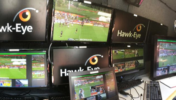 Hawk-Eye to make World Cup debut at RWC 2015